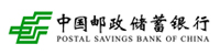 Postal Savings of China for Bianguan.NET