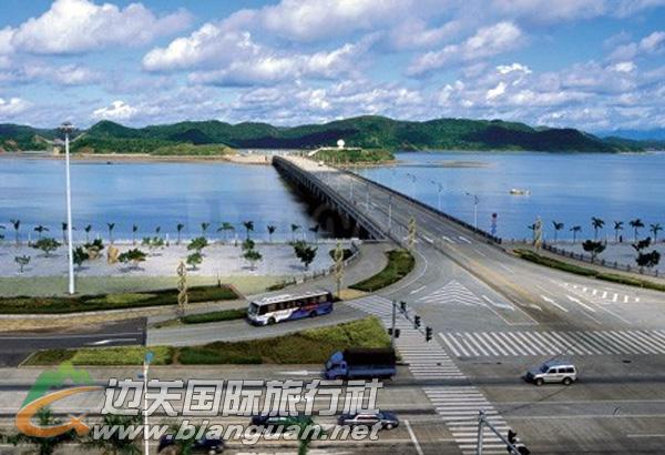 西湾跨海大桥,防城港西湾跨海大桥