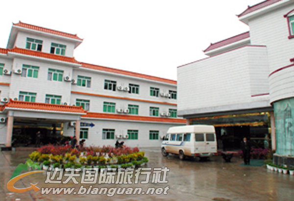 东兴浙江商务酒店