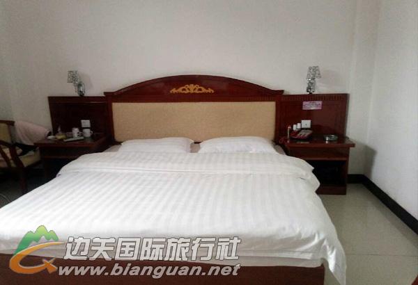 东兴江南旅馆