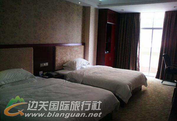 东兴江西吉安宾馆