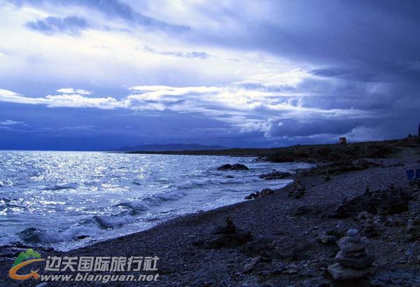 钦州龙门群岛