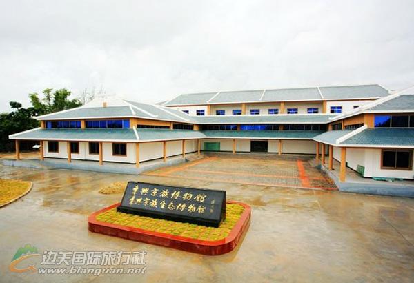 东兴京族博物馆