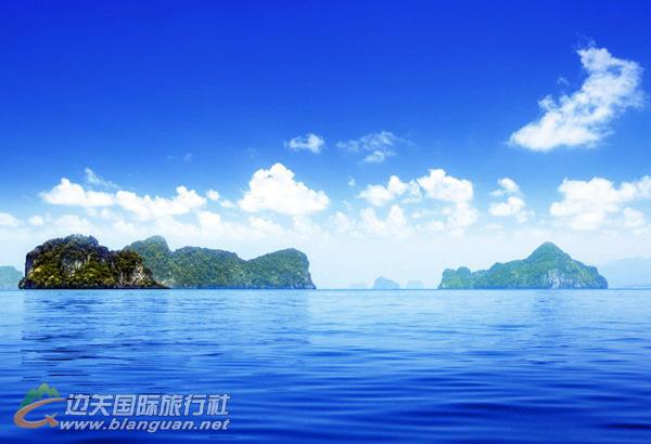 越南下龙湾、河内3日游(护照或身份证+通行证出境,一团一议)