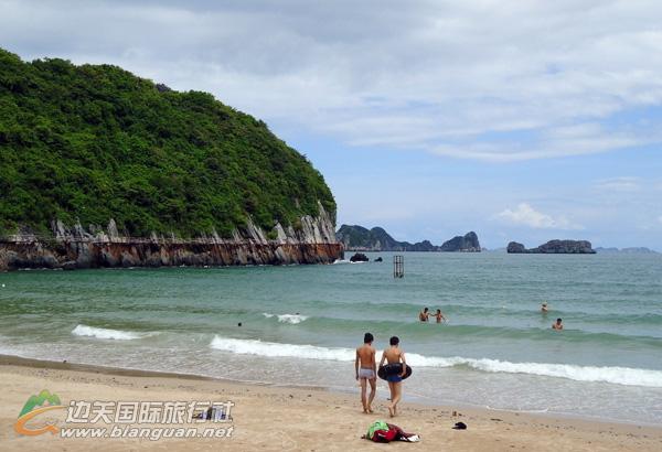 越南下龙湾、海防吉婆岛、河内5天4晚游(护照或身份证+通行证出境,一团一议)
