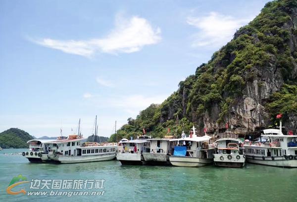 【畅享越南】越南观澜岛、河内、长安陆龙湾、下龙湾5天4晚游