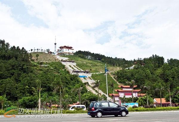 防城港仙人山公园
