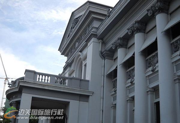 博物馆,胡志明市博物馆