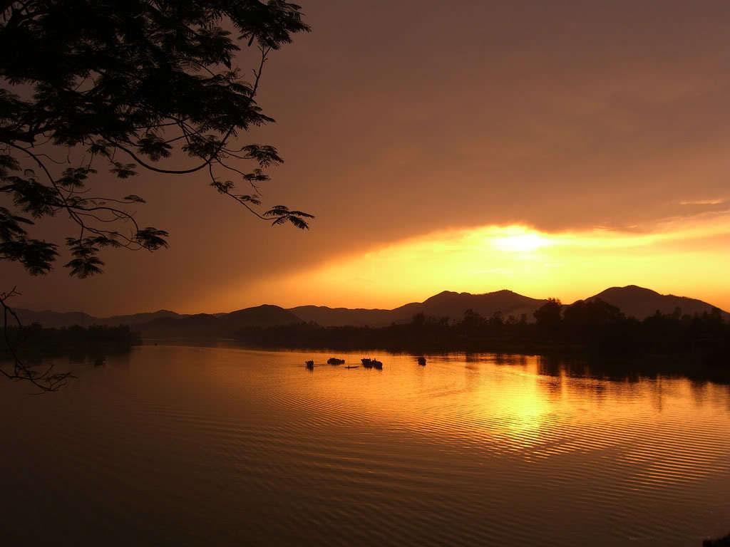 越南风景高清图片