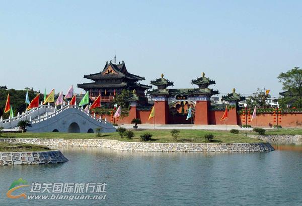 郑州、洛阳、少林寺、龙门石窟、开封纯玩双卧6日游
