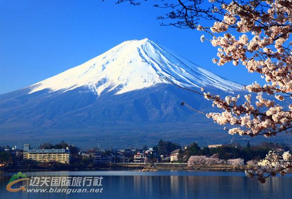 日本东京深度—富士山、澳门精华八日游