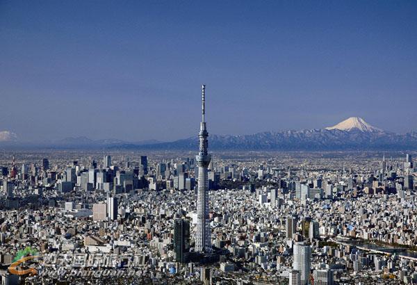 日本、东京、澳门8日游
