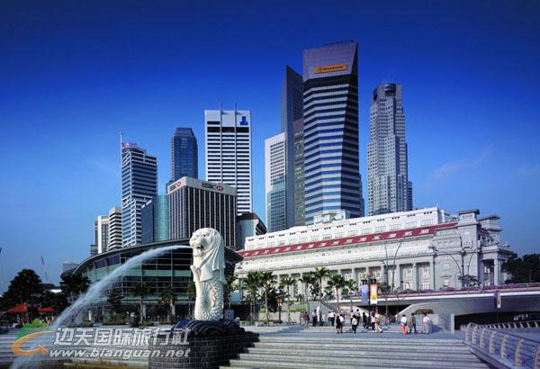 新加坡、马来西亚双飞5天4晚特惠团(广州往返)