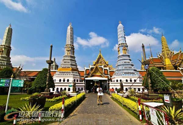 泰国、新加坡、马来西亚三飞10天经典之旅