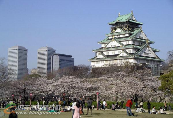 雪映活力——日本、本州开心玩乐6天自由之旅