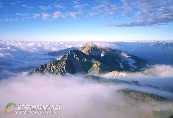黄山、九华山+西递宏村双卧8日纯玩游
