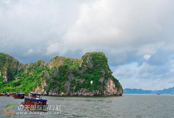 2014年五一东兴去越南旅游,五一假期越南旅游计划之二:下龙、河内4天3晚常规游(不含天堂岛,护照团)