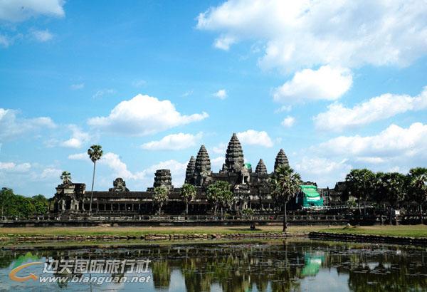 2014年五一东兴去越南旅游,五一假期越南旅游计划之六:下龙湾、河内、西贡(胡志明市)、柬埔寨金边、吴哥双飞深度8日游(护照团)