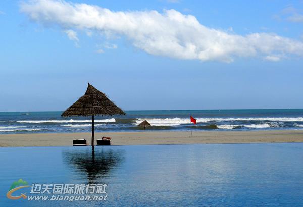 越南下龙、河内、岘港、会安6天5晚休闲探秘游(护照团,东兴口岸进出)