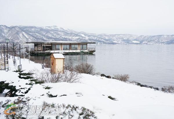 日本北海道雪国精灵温泉魅力7天游
