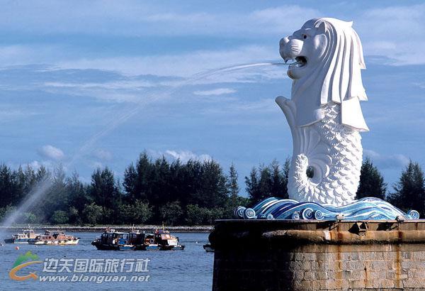 泰国、新加坡、马来西亚11日金品游