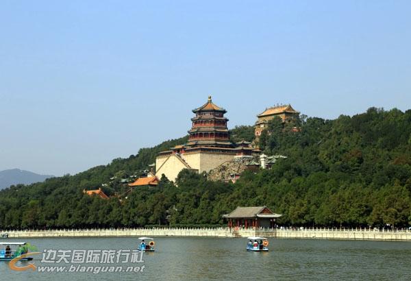 北京+天津品质双卧7日游