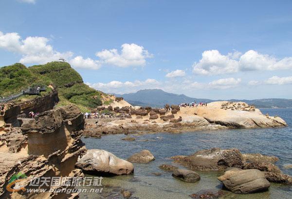 台湾经典环岛8日游