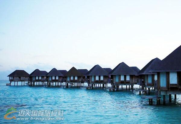 新加坡、马来西亚、巴厘岛8天三国休闲游