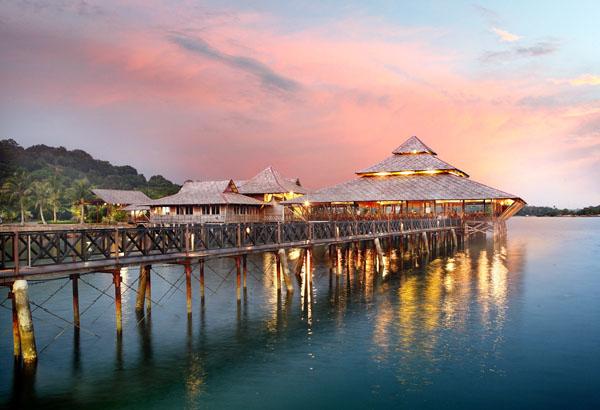 南宁直飞新加坡+民丹岛欢乐5天游