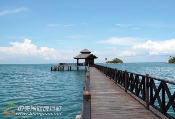 南宁直飞新加坡+民丹岛欢乐6天游
