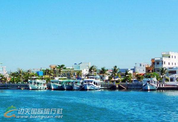 越南下龙、河内、胡志明、富国岛6天5晚休闲度假游(东兴口岸进,凭祥口岸出,返回南宁)