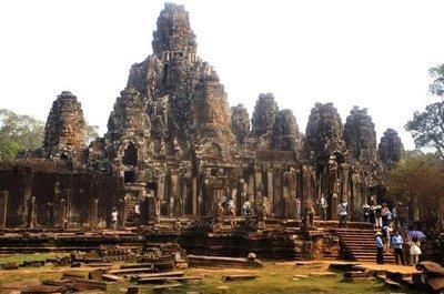 【越柬线】越南下龙、河内、胡志明+柬埔寨金边、吴哥深度双飞七日穿越之旅
