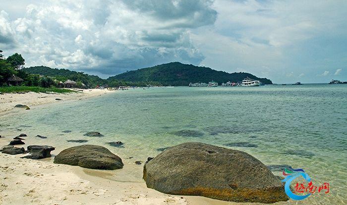 越南富国岛——天然原始的魅力岛屿_富国岛景区专栏