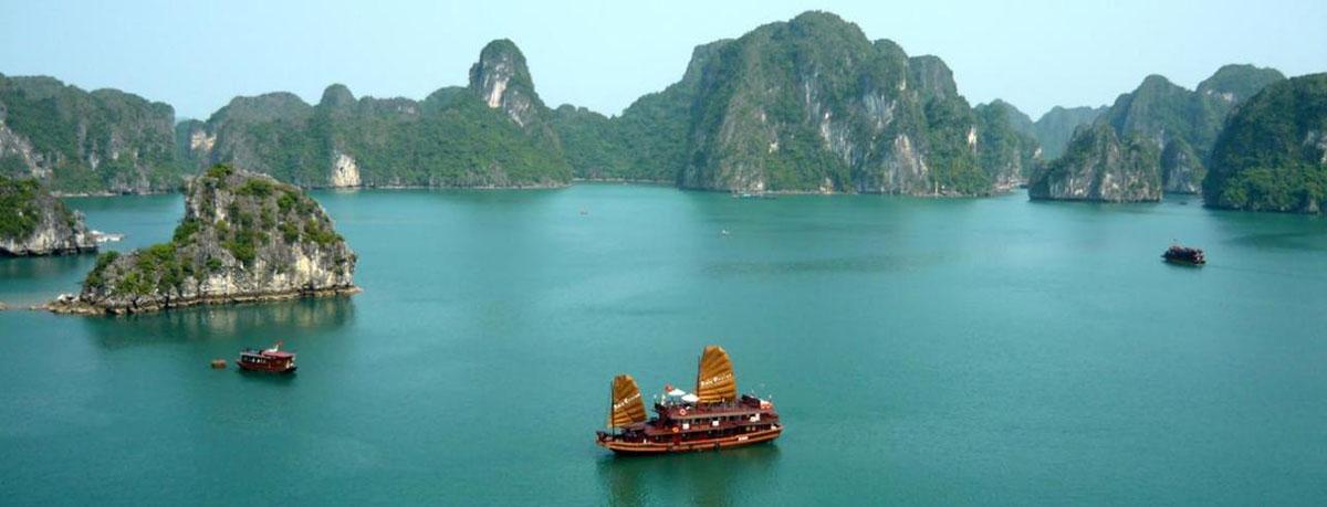 越南双岛三日游(天堂岛+巡洲岛)