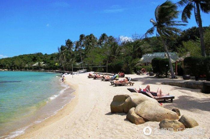 想要远离都市的喧嚣,您可以到翁岛,尽情体验原始海岛之旅.