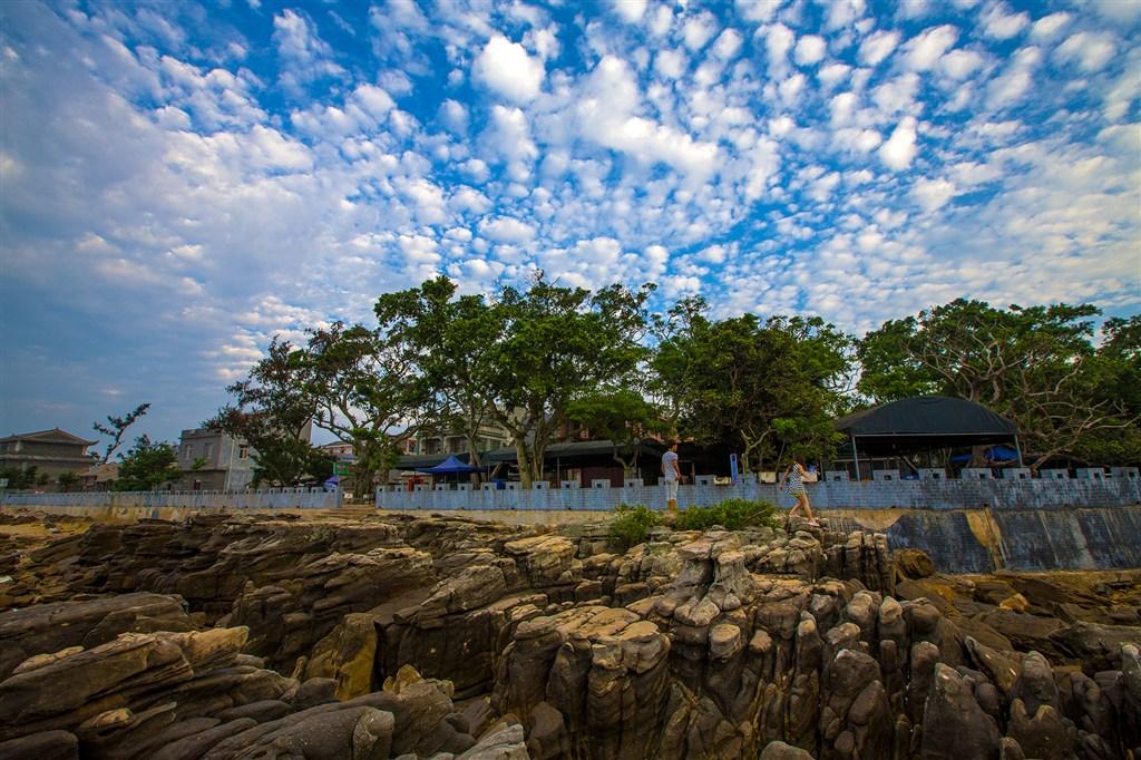 [独立成团]边城东兴、珍珠湾红树林栈道、簕山古渔村2天游