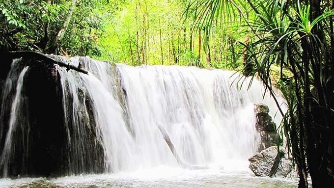 越南富国岛不仅有海