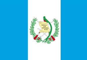 危地马拉签证