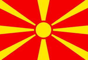 马其顿签证
