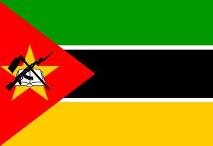 莫桑比克签证
