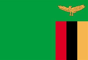 赞比亚签证